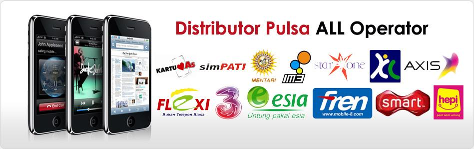 Edhyboyz Celluler Pusat Grosir Server Pulsa Elektrik Termurah All